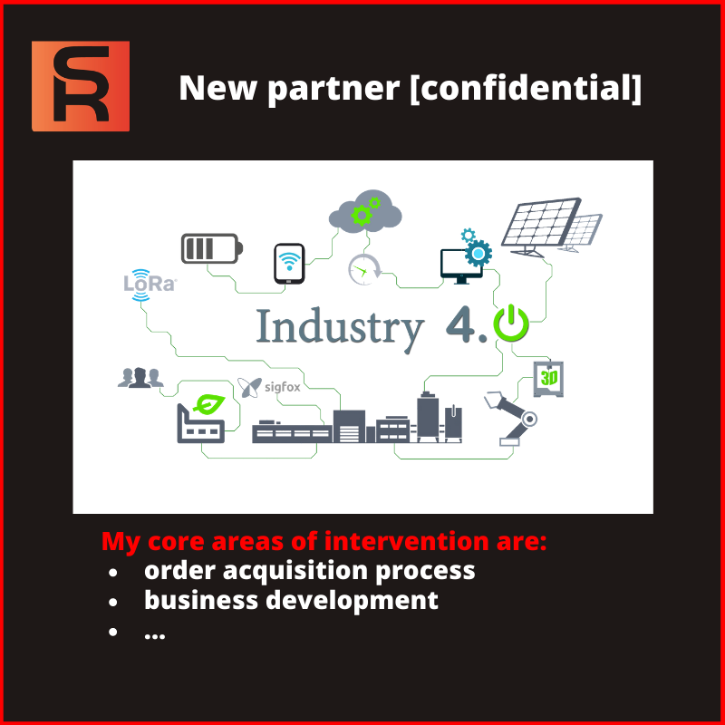 Client relationships based on trust, reliability and consistency - Industry 4.0 & Smart production