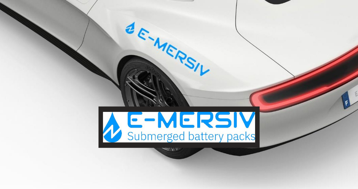Battery Management System for electrical cars